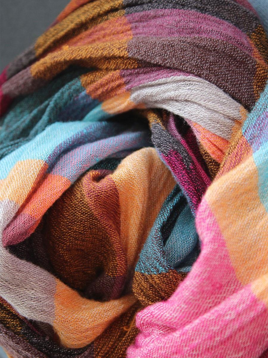 foulard pashmine sciarpe ingrosso pronto moda a prato